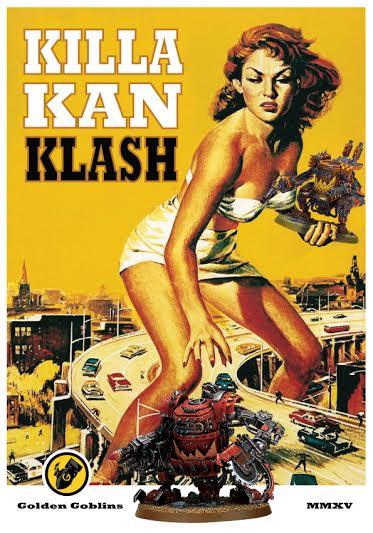 Killa Kan Klash