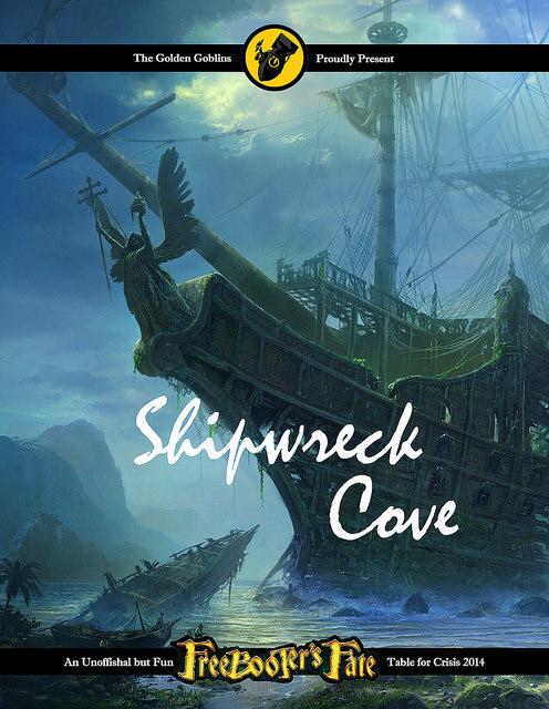 shipwreckcove