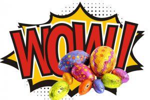 WoW-Easter-Egg